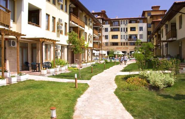 фотографии отеля Апартаменты Райский Сад (Garden of Eden Apartments) изображение №31