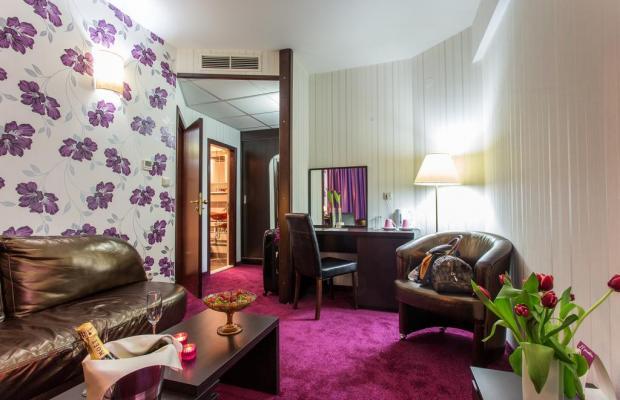 фото отеля Best Western Art Plaza (ex. Kolikovski Boutique Hotel) изображение №13