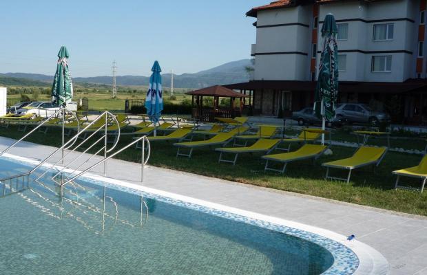 фотографии отеля Spa Vita Springs изображение №39