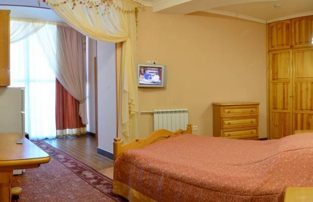 фотографии отеля Пансионат Высокий берег (Vysokiy bereg) изображение №23