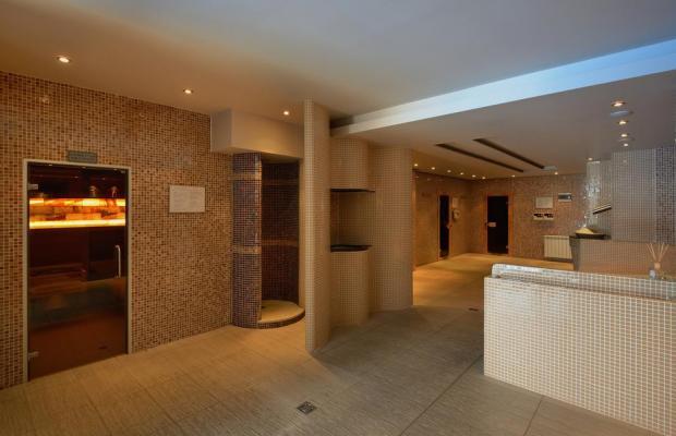 фотографии Sana Spa Hotel  изображение №20
