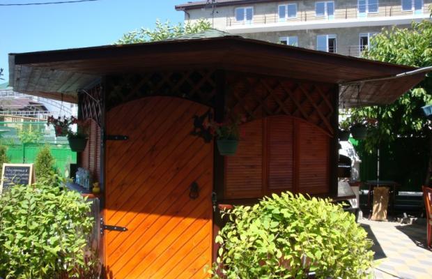 фото отеля Енисей (Enisey) изображение №21