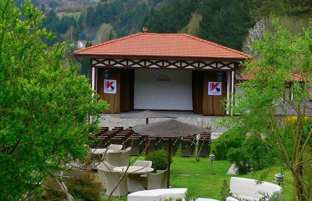 фото отеля SPA Complex Ismena (СПА Комплекс Исмена) изображение №117
