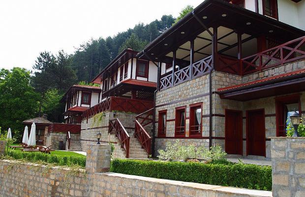 фото отеля SPA Complex Ismena (СПА Комплекс Исмена) изображение №93