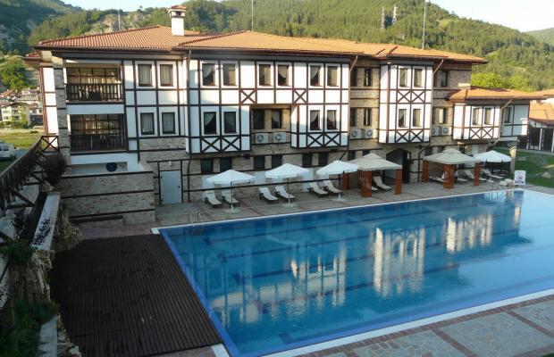 фотографии отеля SPA Complex Ismena (СПА Комплекс Исмена) изображение №51