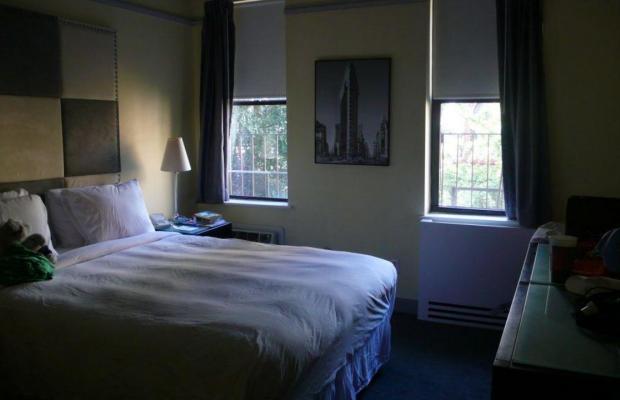 фотографии отеля 414 Inn изображение №7