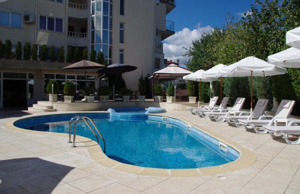 фото отеля Atlantic изображение №1