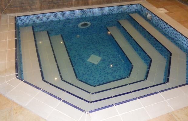 фотографии отеля Orpheus Spa & Resort изображение №3