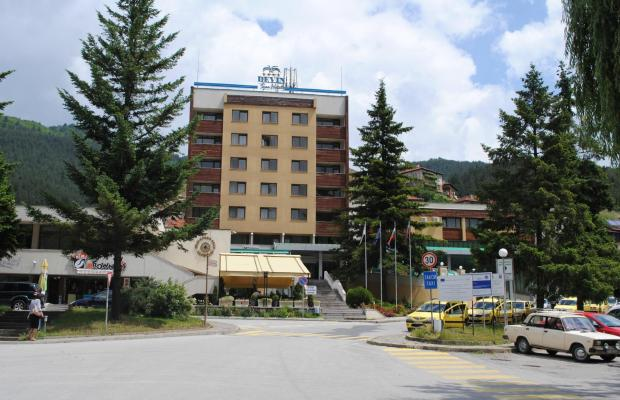 фото SPA Hotel Devin (СПА Хотел Девин) изображение №2