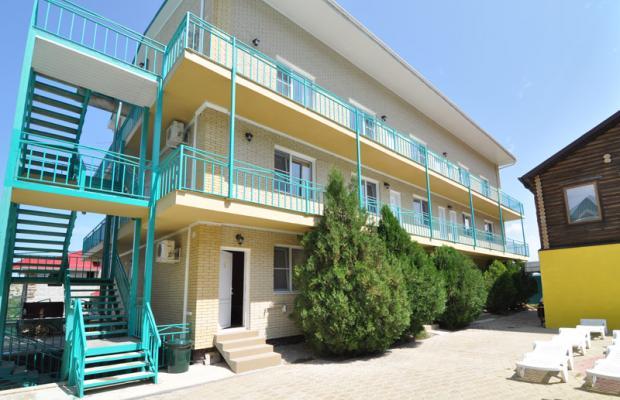 фото отеля Индиго (Indigo) изображение №17