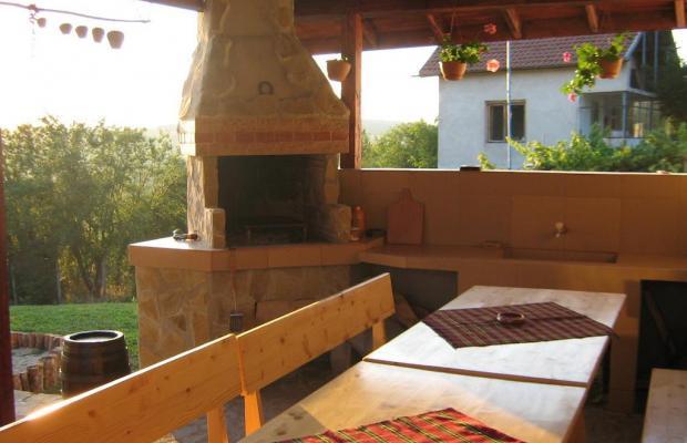 фотографии отеля Villa Big Bear изображение №31