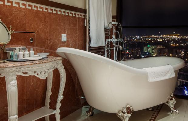 фотографии отеля Hotel Marinela Sofia (ex. Kempinski Hotel Zografski Sofia) изображение №11