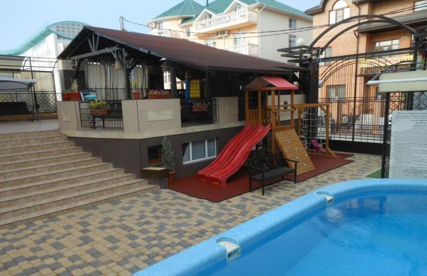 фотографии отеля Старинный Таллин (Starinny Tallin) изображение №19