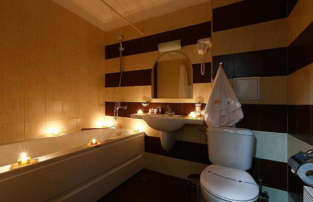 фотографии отеля Evridika Spa Hotel (Евридика Спа Хотел) изображение №35