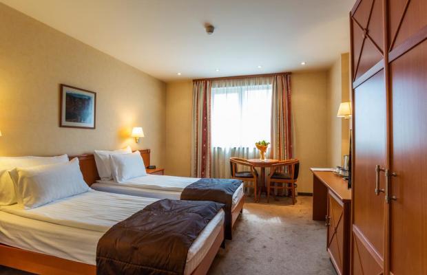 фотографии отеля BW Premier Collection City Hotel изображение №35