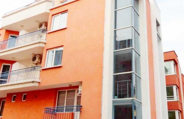 фото отеля Antares (Антарес) изображение №13