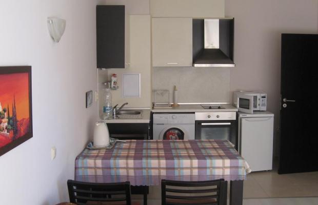 фото Aparthotel Horizont (Апартотель Горизонт) изображение №10