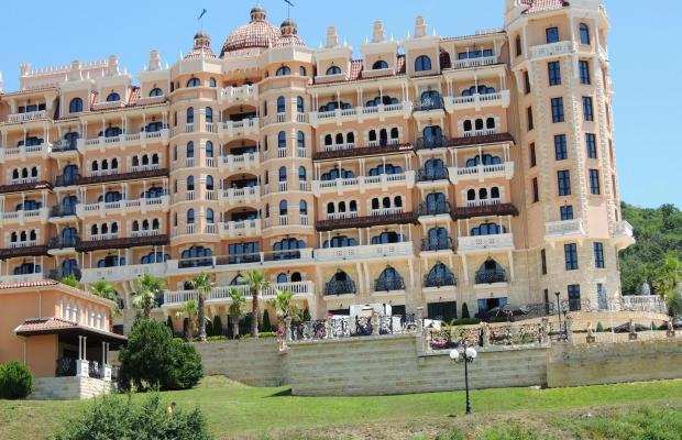 фото отеля Royal Castle Hotel & Spa изображение №21