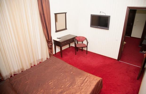 фото отеля Гостиничный комплекс Дельмонт (Delmont) изображение №5