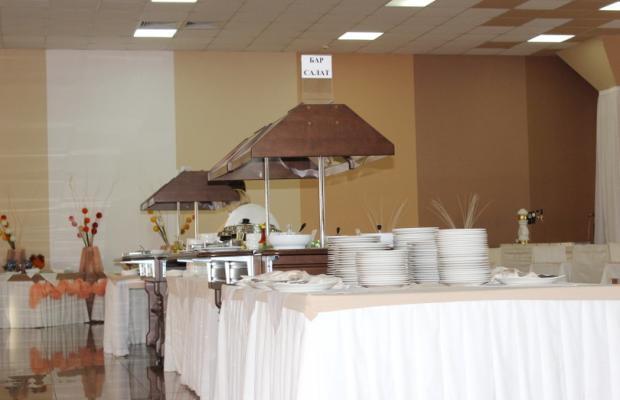 фотографии отеля Де Ла Мапа (ex. Колос) изображение №7