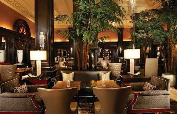 фото отеля The Algonquin Hotel Times Square изображение №25