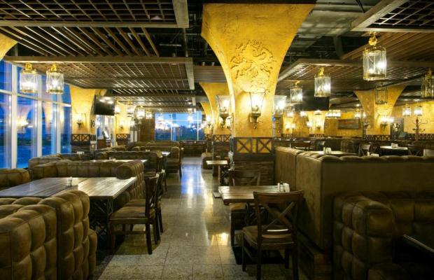 фото Сочи Парк Отель (ex. Azimut Hotel Sochi) изображение №18