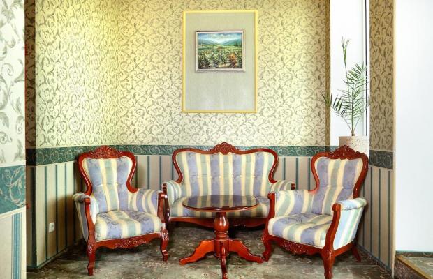 фото отеля Ana Palace изображение №21