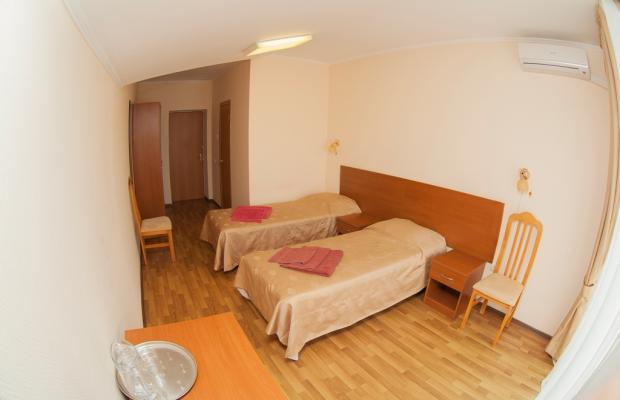 фотографии отеля Санаторий ДиЛуч (Sanatorij DiLuch) изображение №23