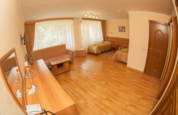 фото отеля Санаторий ДиЛуч (Sanatorij DiLuch) изображение №21
