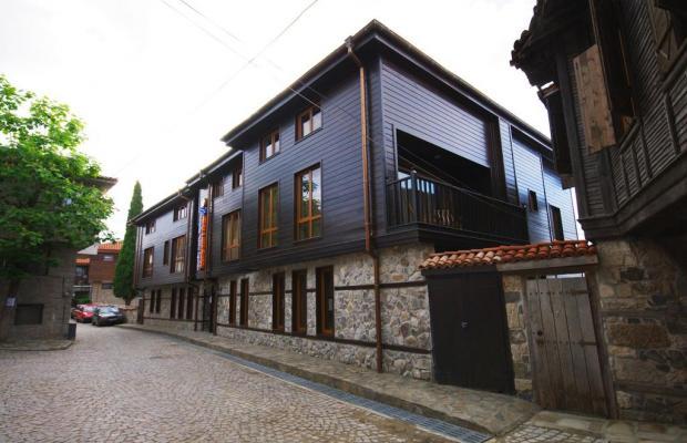 фотографии Casa Del Mare (Каса Дел Маре) изображение №8