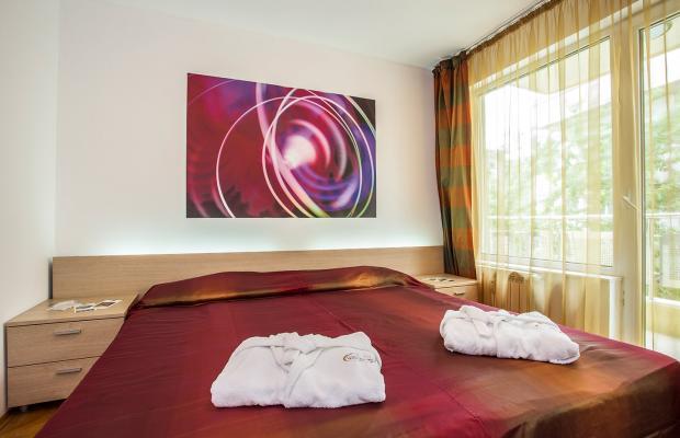фотографии отеля Best Western Hotel Europe изображение №7
