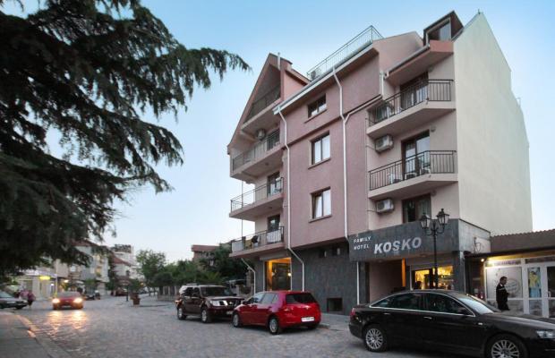 фото отеля Hotel Kosko (Хотел Коско) изображение №13
