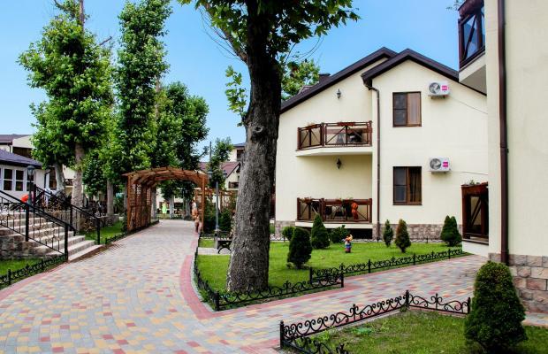 фото отеля Платан (Platan) изображение №5
