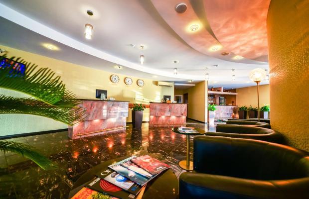 фото отеля Парк Отель (Park Otel) изображение №5