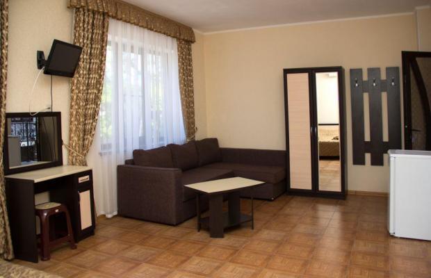 фото отеля Райский дворик (Rayskiy dvorik) изображение №17
