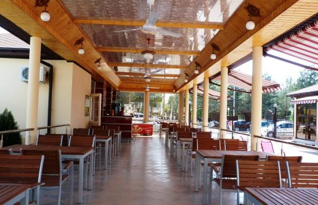 фотографии отеля Южный Парус (ex. Парус) изображение №7