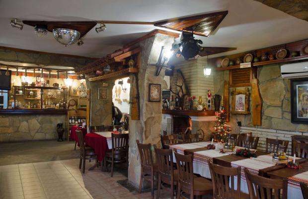 фотографии отеля Saint George изображение №23
