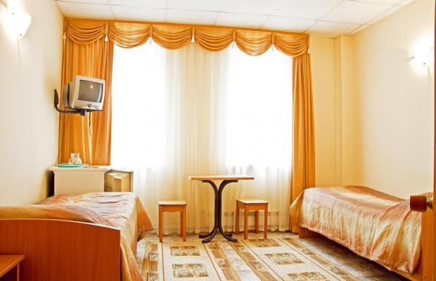 фото отеля Эдем (Edem) изображение №9