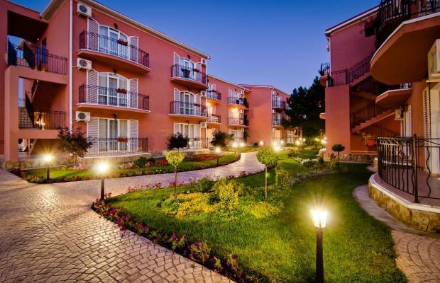 фото отеля Ривьера-клуб. Отель & СПА (Rivera-klub. Otel & SPA) изображение №57