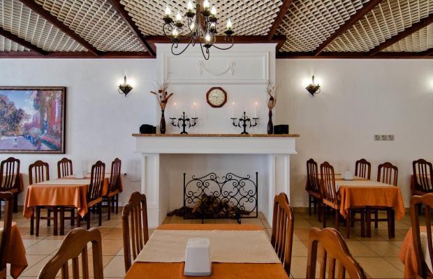 фотографии отеля Ривьера-клуб. Отель & СПА (Rivera-klub. Otel & SPA) изображение №47