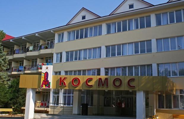 фото отеля Жемчужина России (Zhemchuzhina Rossii) изображение №9