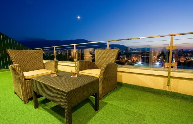 фото отеля Vitosha Park (Витоша Парк) изображение №85