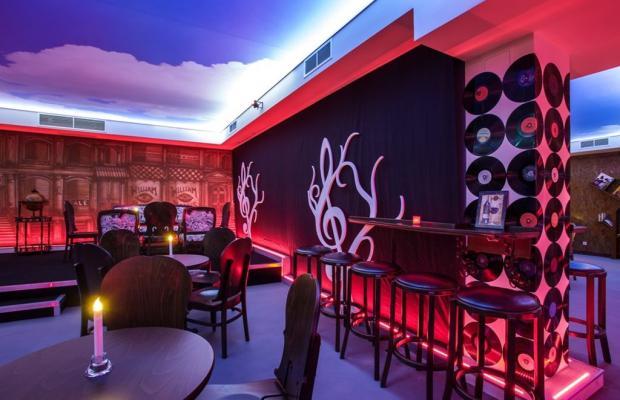 фото отеля Vitosha Park (Витоша Парк) изображение №45