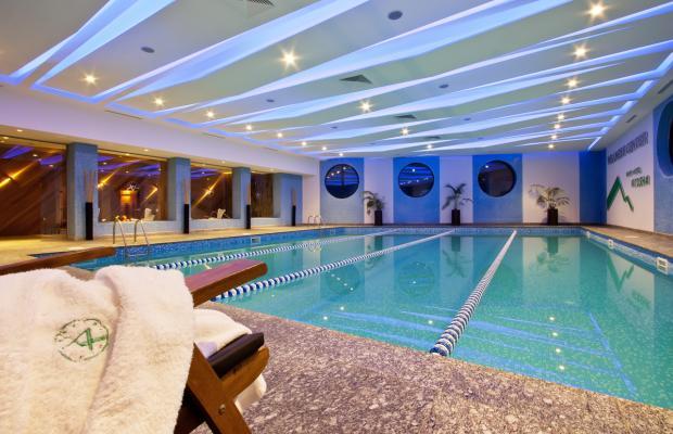фото отеля Vitosha Park (Витоша Парк) изображение №17