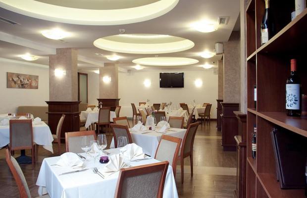 фотографии отеля BudaPest Hotel  изображение №15