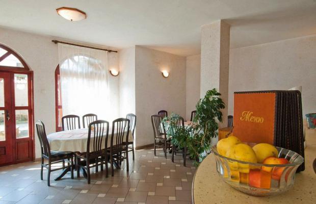 фото отеля Briz (Бриз) изображение №25