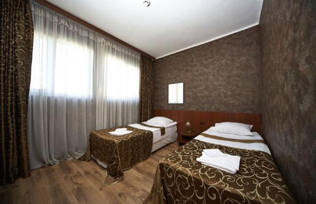 фотографии отеля Akord (Акорд) изображение №3