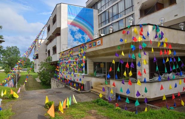 фото отеля Park Hotel Atliman Beach (ex. Edinstvo) изображение №53