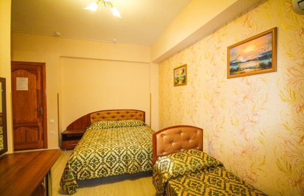 фотографии отеля Исидор (Isidor) изображение №7