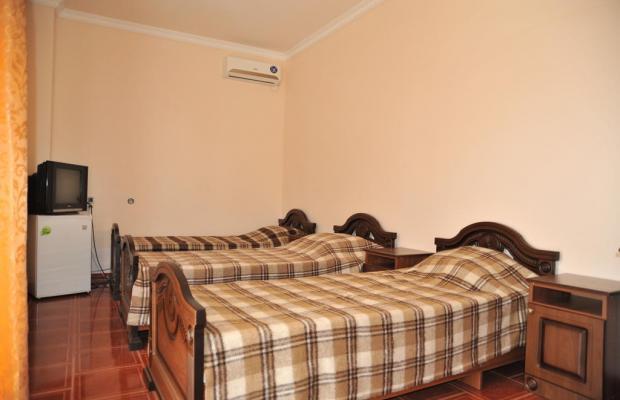 фотографии отеля Островок 1 (Ostrovok 1) изображение №23